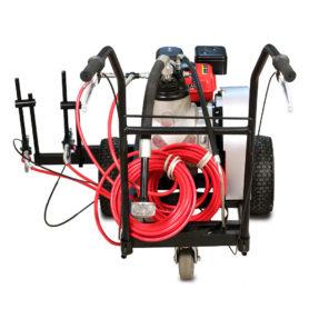Разметочная машина HYVST SPLM 1800