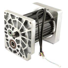 Мотор на окрасочный аппарат HYVST SPT 650 (TT90650031)