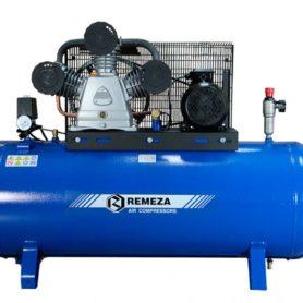 Поршневой компрессор Remeza СБ4 Ф 270.LB75