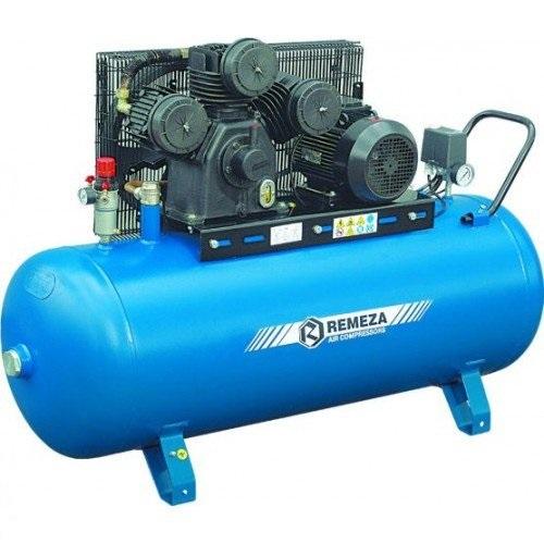 Поршневой компрессор Remeza СБ4 Ф 500.W95