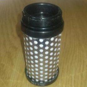 Сменный фильтрующий элемент угольный микрон на DVFR-8