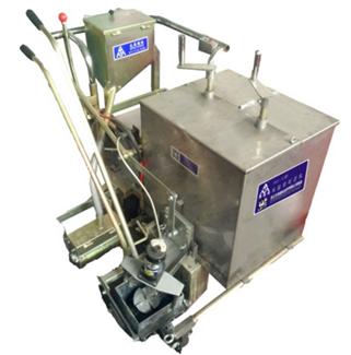 HYVST OSG-1 разметочная машина для термопластика