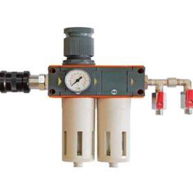 Фильтр-влагомаслоотделитель DVFR-2