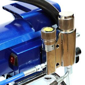 Аппарат безвоздушной окраски SPT 390