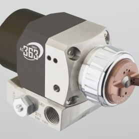 Автоматический распылитель AG363-AA10-T