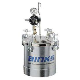 Бак BINKS 10 литров 83Z-210-CE