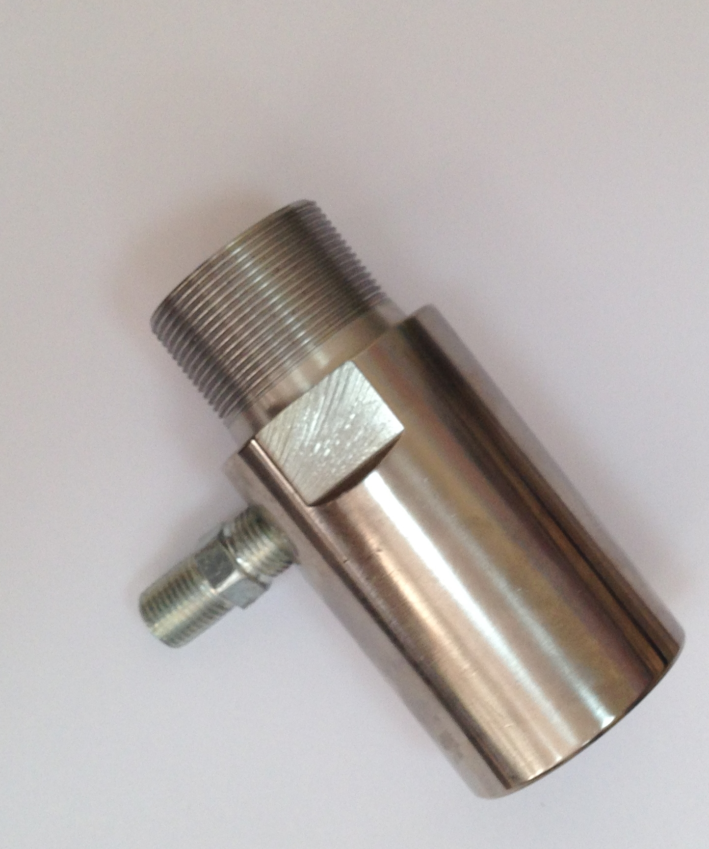 Цилиндр насоса HYVST SPT 690 (K90690B206)