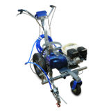 Разметочная машина для краски HYVST SPLM 3400