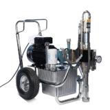 HYVST SPT 8200 E (220V) / 8900 E (380V) - окрасочный аппарат электрический (HYVST SPT 8200 E / 8900 E)