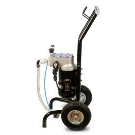 Окрасочный агрегат HYVST SPX 1250-310