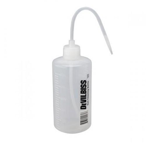 Промывочная бутылка для системы одноразовых бачков