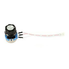 Ручка регулятора давления на окрасочный аппарат HYVST SPT490