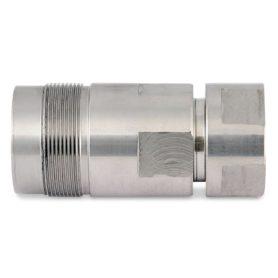 Корпус нижнего клапана на HYVST SPT 210 (K90210A44)