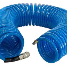 Шланг спиральный для пневмоинструмента