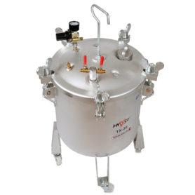 HYVST SPA 30 установка для нанесения текстурных красок