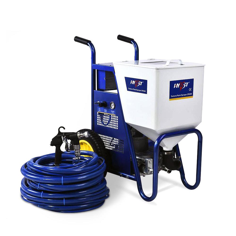 HYVST SPA 80 аппарат для нанесения шпатлевки (HYVST SPA80)