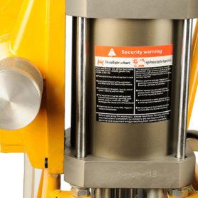 Окрасочный аппарат HYVST GP12C-2 (GAS 30)