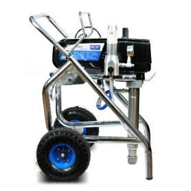 Аппарат безвоздушного распыления SPT 670