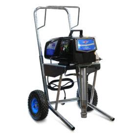 SPT 650 L окрасочный аппарат для вязких красок